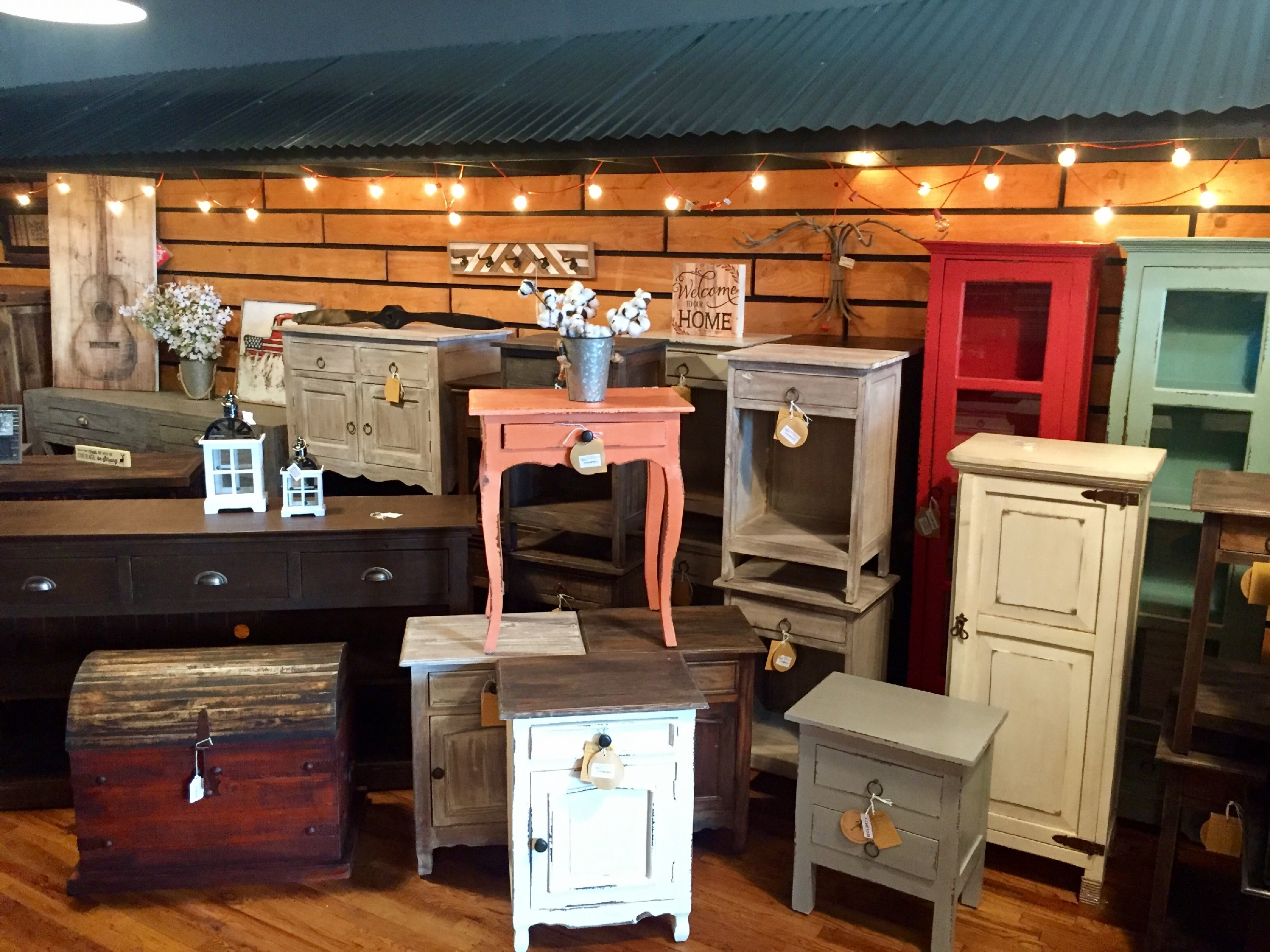 High Quality Welcome To The Website For Adam U0026 Sons, A Store In Downtown Carrollton GA,  Which Sells Rustic Furniture, Home Decor And More!