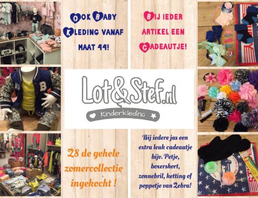 www.LotenStef.nl