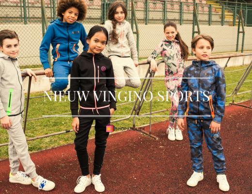 NIEUW VINGINO SPORTS