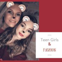 Waar shopt jouw tienerdochter het liefst?