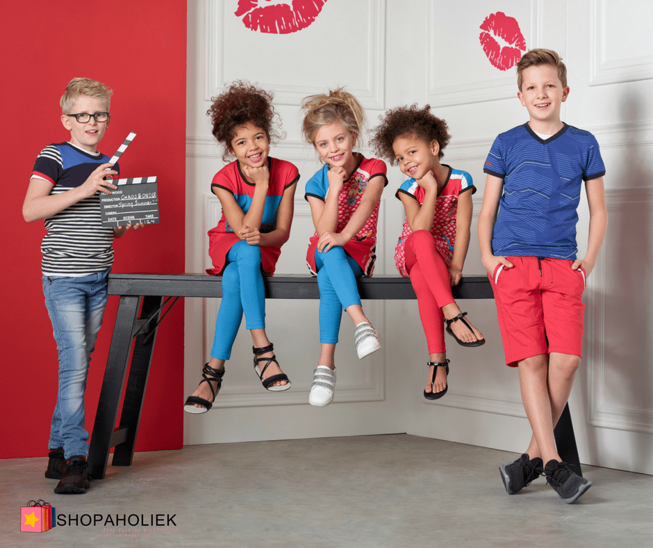 Chaos and Order zomercollectie 2018