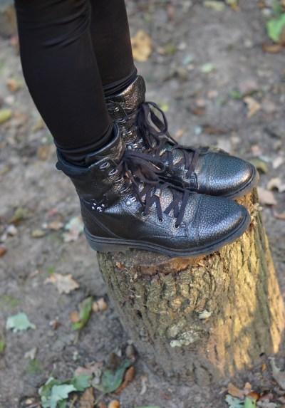 twins & trackstyle schoenen