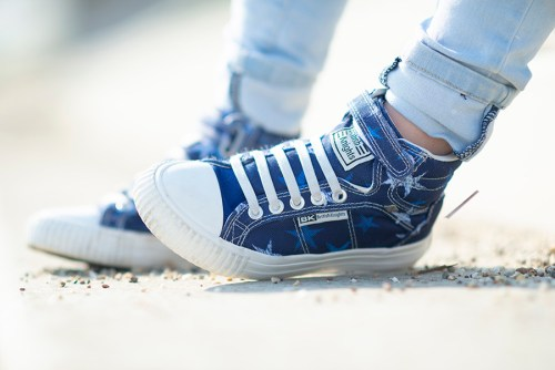 BK Footwear