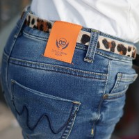 REVIEW! DUTCH DREAM DENIM - flared jeans