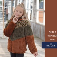REVIEW Retour Jeans Girls Winter 2021/2022