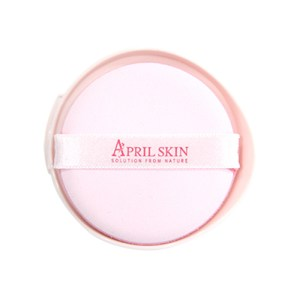 AprilSkin Magic Snow Cushion Pink #01 Pink REFILL
