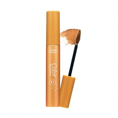 Etude house Color My Brows 9ml #02 (Light Brown) 1
