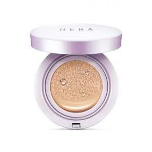 HERA UV Mist Cushion Nude # 21 (Vanila)