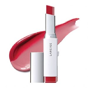 Laneige Two tone lip bar, No.02 Red Blossom 2g