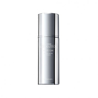 Missha Time Revolution White Cure Science Blanc Serum 1