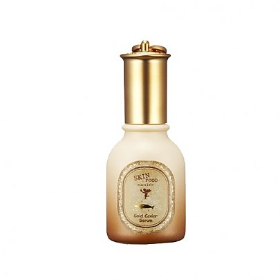 Skinfood Gold Caviar Serum 1