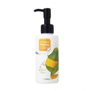 The face shop Smart Peeling Mild Papaya (150ml)
