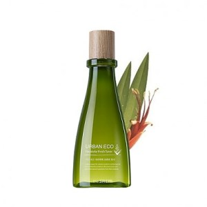 The saem Urban Eco Harakeke Toner 180 ml