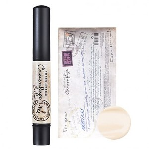 Too Cool For School Art Class The Camouflage SPF PA++ #01 Baby Beige