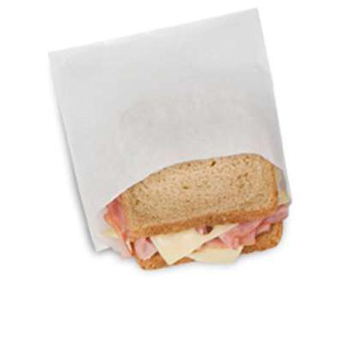 Packaging Bags Sandwich