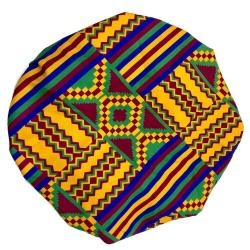 African pattern, kente cloth, pattern, African tradition