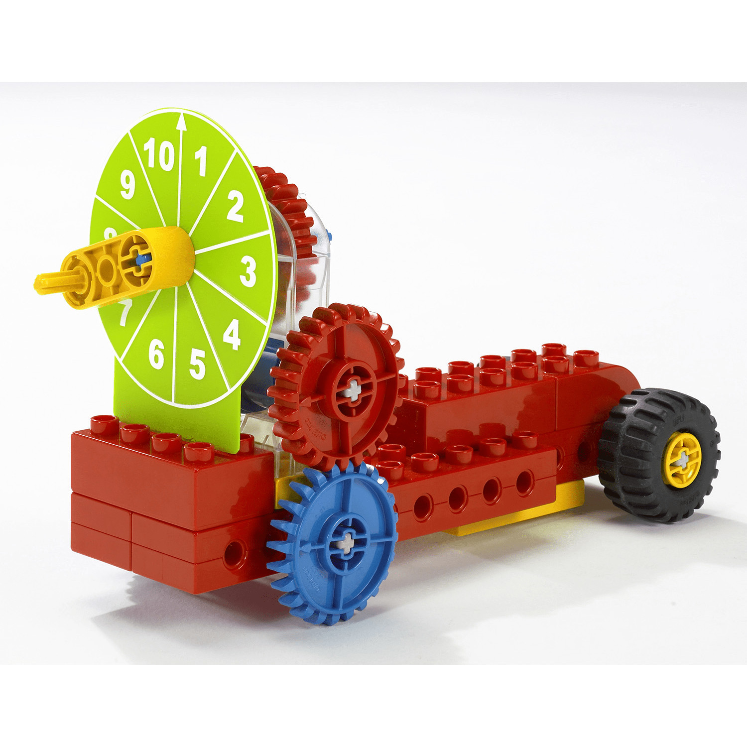 Lego Duplo Early Simple Machines Set