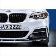 BMW M Performance Front Splitter