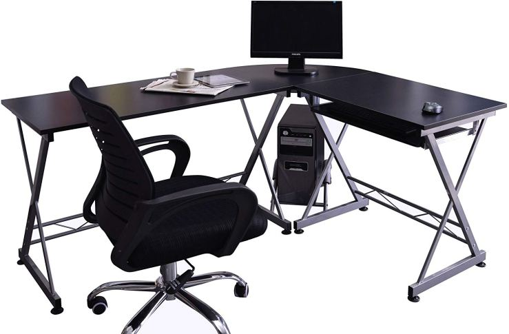 Schreibtisch Für Gamer 2021