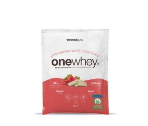 One Whey® Sample