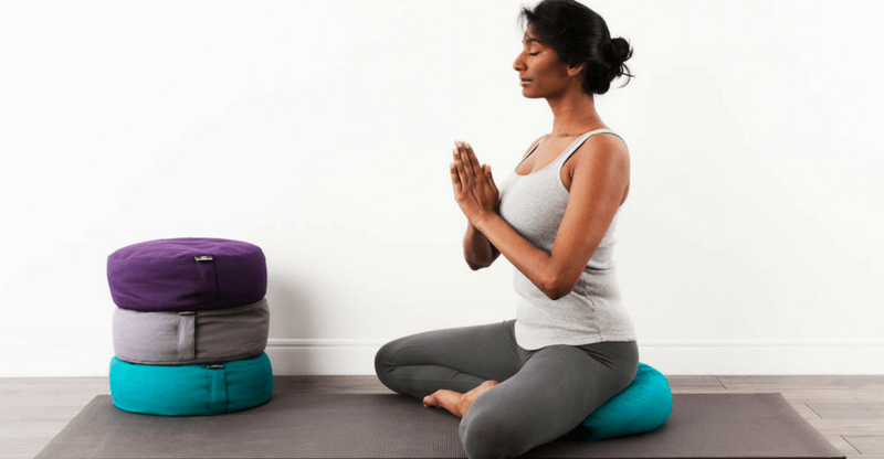 purchase best yoga cushion up to 74 off