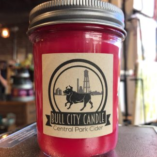 Bull City Candle