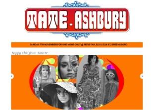 Tate Ashbury - Hippy Chic