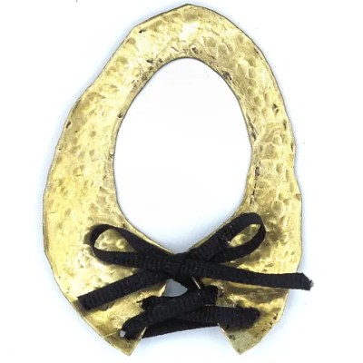 corset earcuff