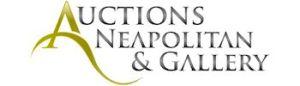 Auctions Neapolitan Logo