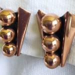 Ten Quick Tips: hang the earrings