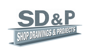 NEW SDP logo - Contact us