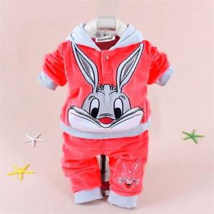 2018 Autumn Winter Baby Clothes Sets Infant Outfits Suits Clothes Cotton Newborns Clothing Sets - ShopeeBazar