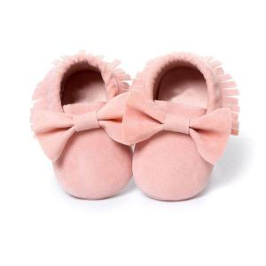 Baby Girls Shoes First Walkers Newborn Baby  Shoes - ShopeeBazar