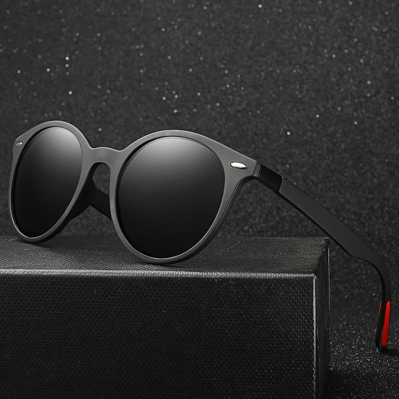 Brand Men Woman Sunglasses Polarized