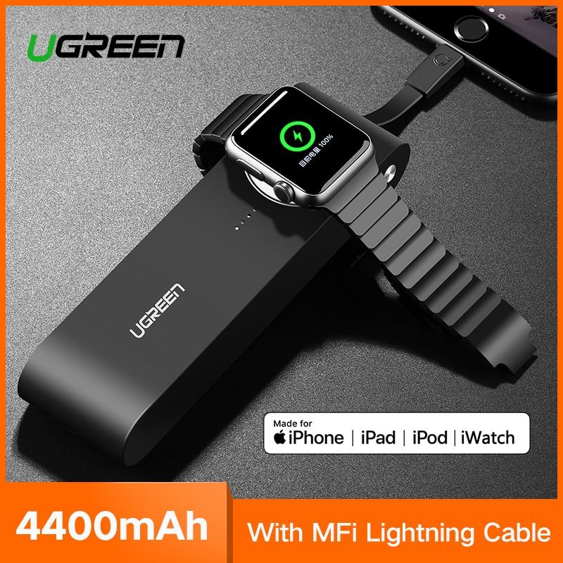 Ugreen Wireless Charger Power Bank