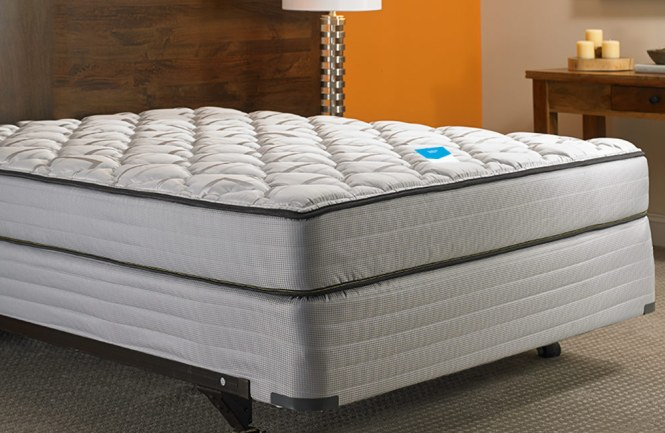 Fairfield Inn Suites Foam Mattress Box Spring Set
