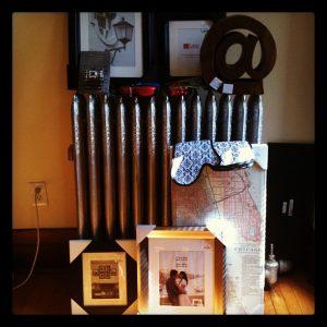 Designer home goods