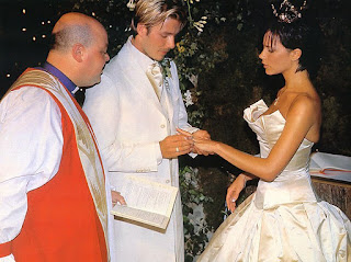 david beckham victoria beckham wedding rings - Victoria Beckham Wedding Ring