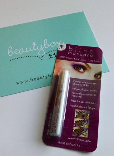 Beauty-Box-5-Blinc-Mascara