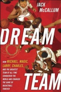 Dream Team Book - Gift Ideas for Men