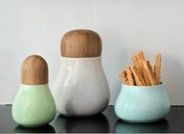 Kähler Mano Storage Jar