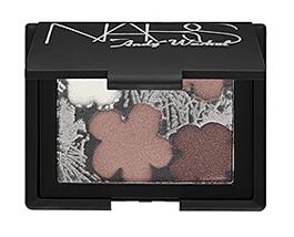 Nars Warhol Flowers Eyeshadow Palette