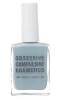 OCC nail polish - #giftguide #stockingstuffers
