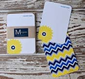 Personalized Note Cards - Stocking Stuffers for Women - FantabulouslyFrugal.com 2012 Holiday Gift Guide - #giftguide #stockingstuffers