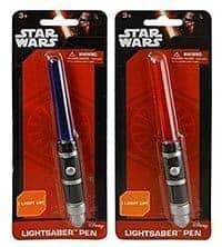 Star Wars Lightsaber Pen