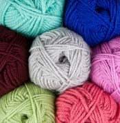 Yarn - Stocking Stuffers for Women - FantabulouslyFrugal.com 2012 Holiday Gift Guide - #giftguide #stockingstuffers