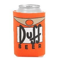 Stocking Stuffers for Men: Duff Can Koozie