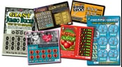 lottery tickets - #giftguide #stockingstuffers