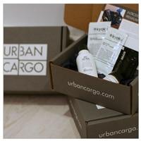 Urban Cargo Subscription Box for Men