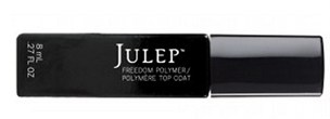 Julep Freedom Polymer Top Coat